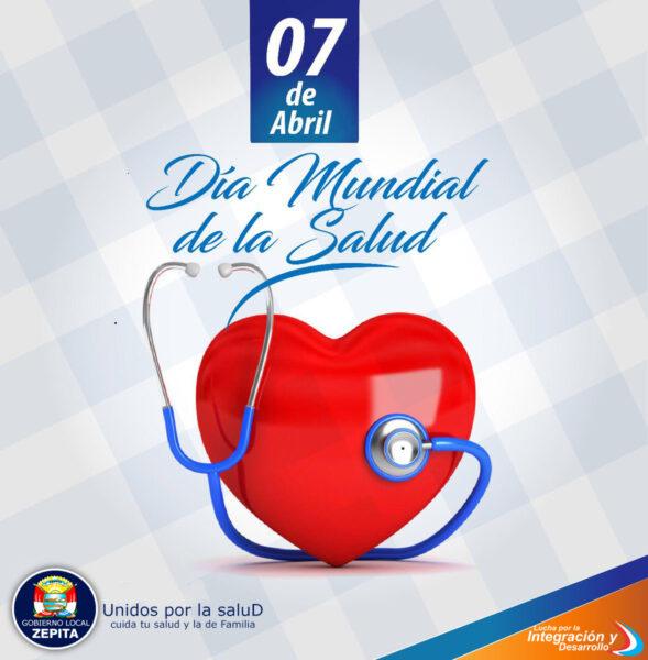 07 de Abril Día Mundial de la Salud